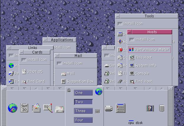 Solaris 10 (x86) under VmWare